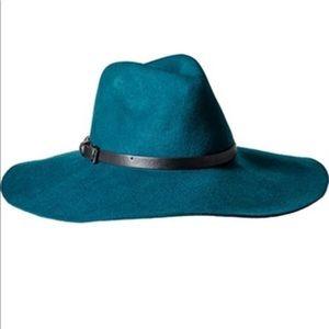 BCBGMAXAZRIA Felt Floppy Hat